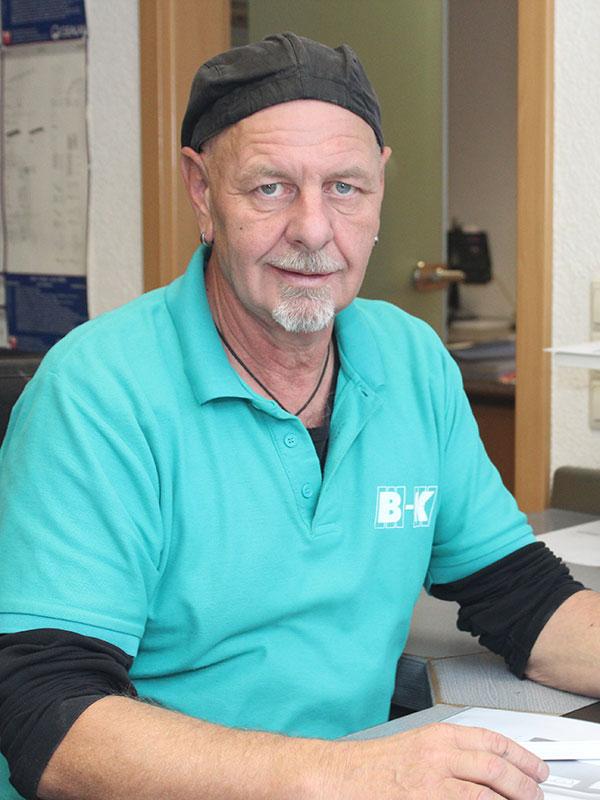 Gerhard Kiener